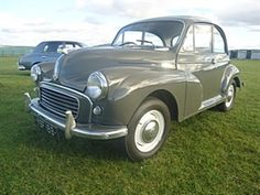 Morris Mini Minor For Sale, classic cars for sale uk (Car: advert number 213951) | www.ClassicCarsForSale.co.uk