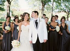 Mare & Jake's Oxford Mississippi Ole Miss Wedding | Mid-South Bride