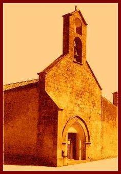 Eglise de Notre Dame, Chambon, France