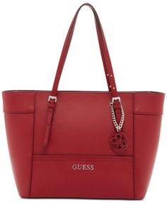 3ac35e5d8836 Guess Delaney Small Classic Tote 21st Birthday Wishes