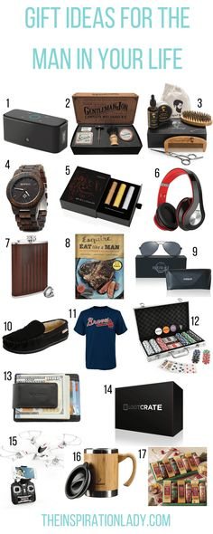 21 Affordable Gift Ideas For Him