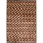 Somerset Multi 5 ft. 3 in. x 7 ft. 5 in. Area Rug