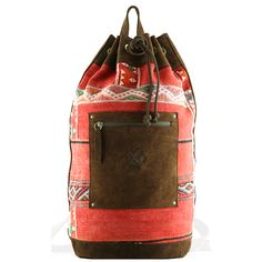 Shops, Strand, Four Square, Backpacks, Bags, Beach, Soft Leather, Sachets, Water
