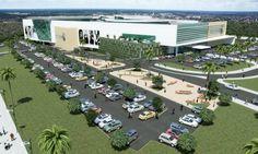 Shopping Catuaí Palladium - Foz do Iguaçu (PR)