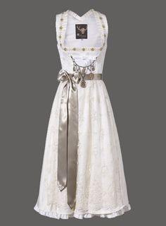 dirndl or wedding gown both Oktoberfest Pinterest Dirndl
