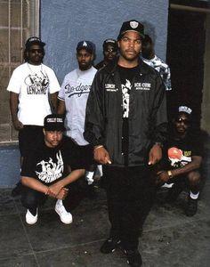 eaec6b8c4bf Da Lench Mob by oldschool rap page