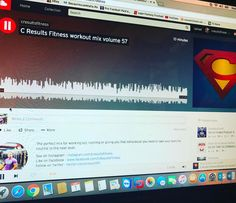 C results fitness workout mix volume 57 is done just in time for class!!! Go to http://ift.tt/1Fh1LKF and go download the latest volume for FREE. Doesn't matter what style of training you enjoy just Play it loud and enjoy! #cresultsfitness #fitfam #beats #music #workout #better #lifestyle #dj #motivation #hustle #grind #fitfam #fitness #truth #love #dance #power #bodybuilding #personaltrainer #train #getfit #spinning #crossfit #boxing #happiness #nj #bootcamp #fitspo #fitnessmodel #edc…