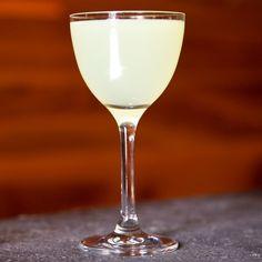 The Last Word #cocktails #thelastword #thelibationreport http://www.liquor.com/recipes/the-last-word/