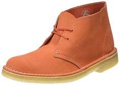 Clarks Originals Women's 261227404 Desert Boots, Orange (... https://www.amazon.co.uk/dp/B01KZNKS7G/ref=cm_sw_r_pi_dp_U_x_837iAbAYVRG3V