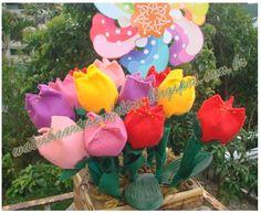 ponteira tulipa
