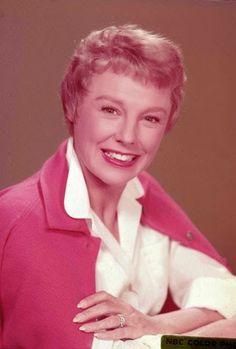 Vintage Glamour Girls: June Allyson