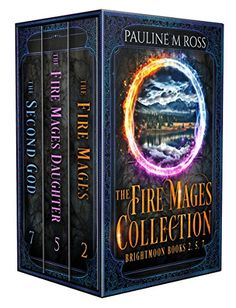 The Fire Mages Collection by Pauline M. Ross https://www.amazon.com/dp/B06X3RJ6NV/ref=cm_sw_r_pi_dp_x_zf1hzb3GH4MM9