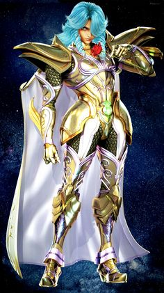 Saint Seiya - Legend of Sanctuary