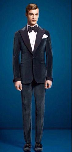 Lapo's Wardrobe by Gucci!