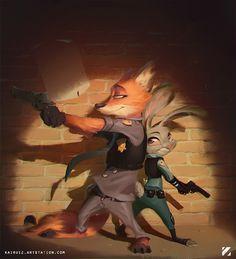 The name's Nick Wilde. I work alongside my partner Judy Hopps in Zootopia. __________________________________ This is a fan account involving the Disney movie Zootopia. Disney Pixar, Walt Disney, Cute Disney, Disney And Dreamworks, Disney Magic, Disney Art, Zootopia Wolf, Zootopia Fanart, Zootopia Comic