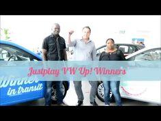 Peziwe Penelope Rakgetsi - Silver VW up! Simon George Maluleka - Blue VW up! Vw Up, Ads, Play