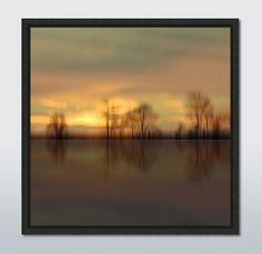 #galerieartefactum #artefactumshop http://www.artefactum-shop.de/alle-kunstwerke/landschaften/lw66-calm-reflections/