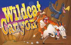 Novinky - Hra týdne Wildcat Canyon - http://www.hraci-automaty-zdarma.com/novinky/hra-tydne-wildcat-canyon #HraciAutomaty #VyherniAutomaty #Jackpot #onlineKasino
