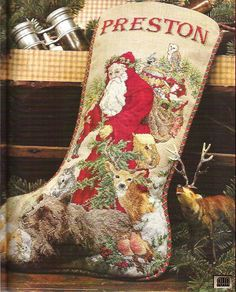 ru / Фото - 3 Tap for full charts. Christmas Stocking Images, Needlepoint Christmas Stocking Kits, Cross Stitch Christmas Stockings, Cross Stitch Stocking, Needlepoint Stockings, Xmas Cross Stitch, Xmas Stockings, Christmas Cross, Counted Cross Stitch Patterns
