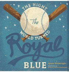 Must read for Kansas City Royals fans!!
