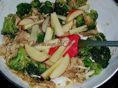 Rotisserie Chicken Stir Fry With Broccoli