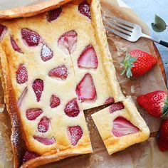 下ごしらえ以外でも大活躍!琺瑯バットで作る「ヨーグルトベイクドチーズケーキ」   くらしのアンテナ   レシピブログ