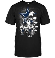 Buy here : http://uptotee.com/gotcowboys-vcowboys?s=hanes-5250&c=Black&p=FRONT