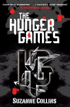 The Hunger Games by Suzanne Collins, http://www.amazon.co.uk/gp/product/1407109081/ref=cm_sw_r_pi_alp_1JPUqb06H2QGX