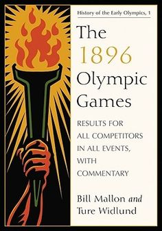 Books: The 1912 Olympic Games: Results for All Competitors in All Events, With Commentary (History of the Early Olympics (Paperback) by Bill Mallon, Ture Widlund Volleyball Posters, Sports Posters, 1896 Olympics, Olympic Logo, Art Nouveau Poster, Modern Games, Asian Games, Going For Gold, Commonwealth Games
