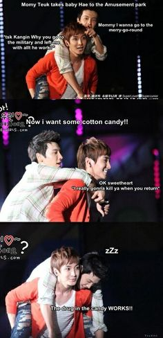 Super junior macro.