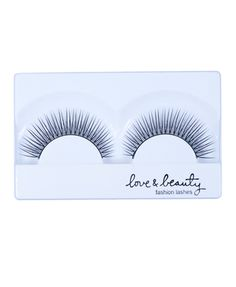 xxi full look lashes