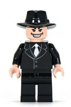lego - shanghai gangster