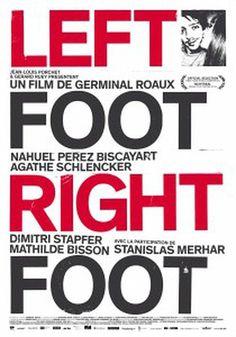 Left Foot Right Foot (2013)