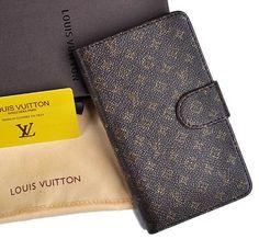 Louis Vuittone Samsung Note3 Cases Monogram