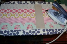 Momentos de Costura: Tutorial funda para iPad Home Appliances, Iron, Crochet, Scrappy Quilts, Daisies, Sew Bags, Fabrics, Mobile Cases, Appliques