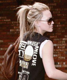Hilary Duff via listal