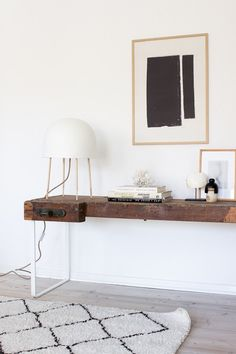 Eine Qualle für´s Wohnzimmer - HEIMATBAUM