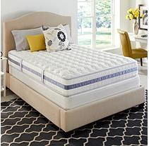 perfect sleeper portland firm mattress set cal king low profile boxsprings - Lowprofilekopfteil