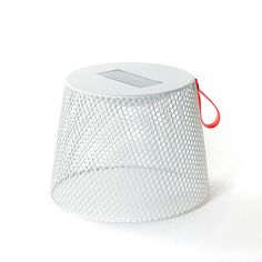 "Multifunktional: ""Ivy Pouf"" von Paola Navone 67231"