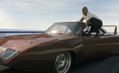 Fast and Furious movies might cause hyped-up audiences to drive too fast according to a NYT study of speeding tickets