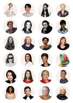 Spotlight On: International Women's Day   Tory Daily