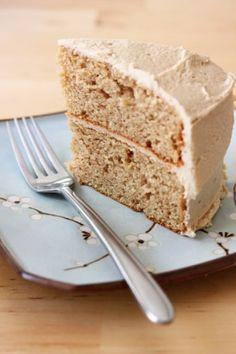 peanut butter cake