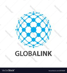 Global link globe world line logo concept design vector image on VectorStock Global Logo, Great Logos, Logo Google, Logo Concept, Line, Vector Free, Logo Design, Symbols, Adobe Illustrator