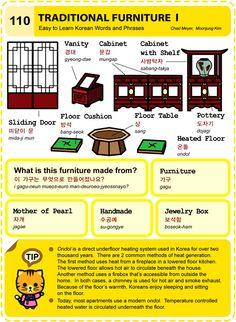 물음표 느낌표 ... 마침표™ 그리고 睿響(예향) Easy to Learn Korean Language 101 ~ 110
