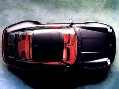 1996–1997 Porsche 911 Carrera S 3.6 Coupe (993)