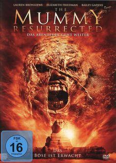 The Mummy Resurrected (2014)