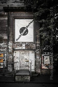 Musik Bunker Aachen