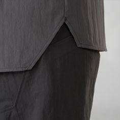 Fashion Details, Unique Fashion, Mens Fashion, Fashion Design, Mens Style Guide, Men Design, Apparel Design, Custom Clothes, Shirt Style