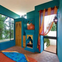 India Style Design Ideas, Pictures, Remodel, and Decor - page 9