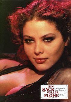 Ornella Muti 1978 Beautiful Wife, Beautiful Redhead, Beautiful Eyes, Gorgeous Women, Most Beautiful, Beautiful People, Ornella Muti, Italian Actress, Italian Beauty